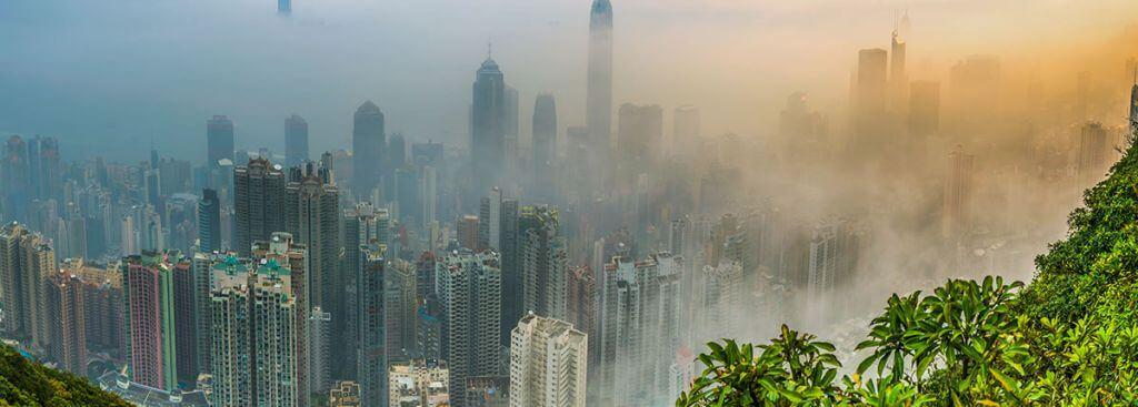 Hong Kong| photo 1